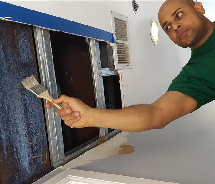 Mold Remediation Mold Remediation in Home