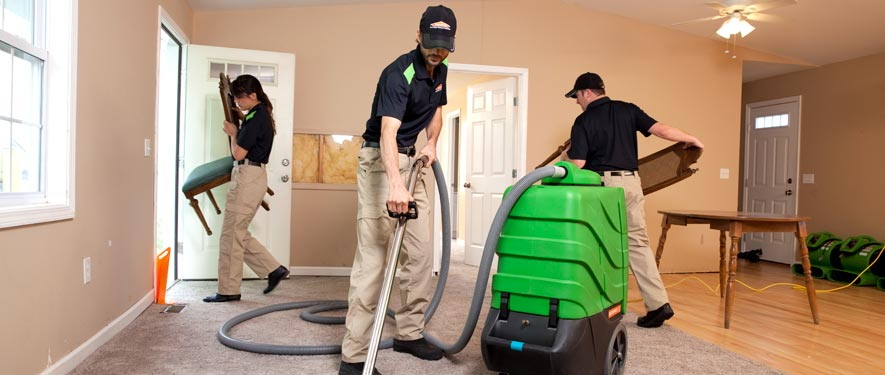Hoboken, NJ cleaning services
